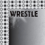 Moxxie - Born to Wrestle Collection - 12 x 12 Double Sided Paper - Take Down