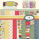 Nikki Sivils - Get Well Soon Collection - 12 x 12 Collection Kit