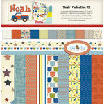 Nikki Sivils - Noah Collection - 12 x 12 Collection Kit
