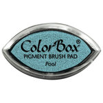 ColorBox - Cat's Eye - Archival Dye Ink Pad - Pool