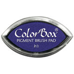 ColorBox - Cat's Eye - Archival Dye Ink Pad - Iris