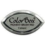 ColorBox - Cat's Eye - Archival Dye Ink Pad - Cement
