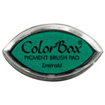 ColorBox - Cat's Eye - Archival Dye Ink Pad - Emerald