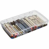 Art Bin - Prism Box - Six Compartment
