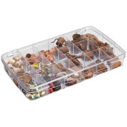 Art Bin - Prism Box - 18 Compartment - Large
