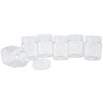Mackinac Moon - Storage Jars - Set of Six