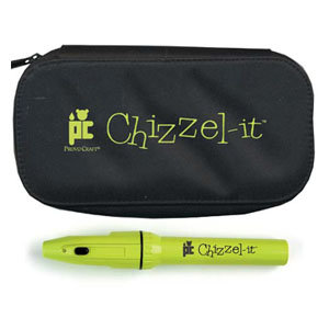 Provo Craft Zision Chizzel-It Set