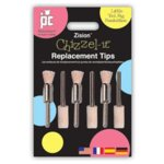 Provo Craft Zision Chizzel-It Replacement Tips - Set 2