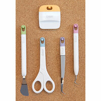 Provo Craft - Cricut Personal Electronic Cutting System - Tools Basic Set