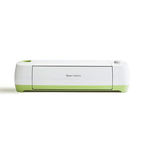 Provo Craft - Cricut - Explore - Personal Electronic Cutting System