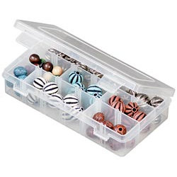 Art Bin - Solutions Box - 3 to 18 Compartments - Small