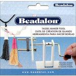 Beadalon - Tassel Maker Tool
