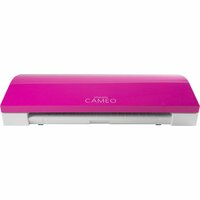 Silhouette America - Cameo Version 3 - Electronic Cutting System - Pink