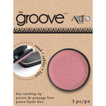 Art-C - Groove Tool - Replacement Tip - Fine Sandpaper