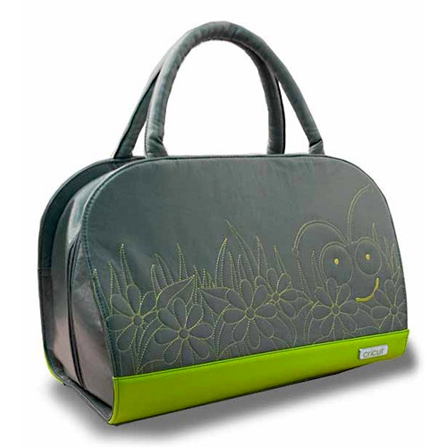 Cricut - Embroidered Carry Tote