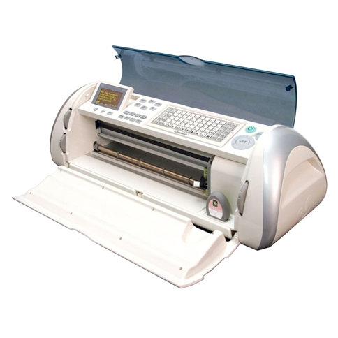 Provo Craft - Cricut Expression - 24 Inch Electronic Cutter - click to enlarge