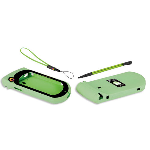 Provo Craft - Gypsy - Silicone Sleeve Set - Green