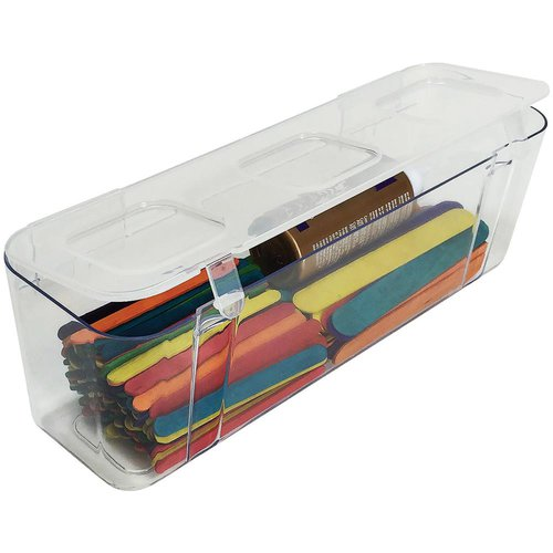 Deflecto - Large Caddy Organizer Compartment