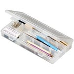 Art Bin - Solutions Box - 3 to 18 Compartments