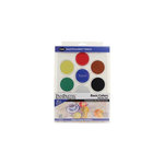 PanPastel - Colorfin - Ultra Soft Artists Painting Pastels - Starter Set - Basic Colors