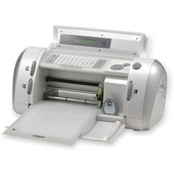 Provo Craft - Cricut Personal Electronic Cutter