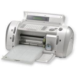 Provo Craft - Cricut Personal Electronic Cutter