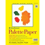 Strathmore - 9 x 12 Palette Paper Pad - 40 Sheets