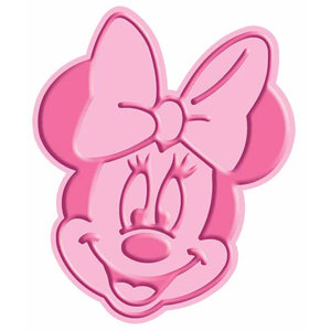 Provo Craft - Cuttlebug - Cut And Emboss - Disney - Minnie Mouse