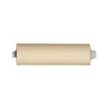 Speedball Art Products - Pop-In Soft Rubber Replacement Roller - 4 Inch