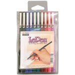 Marvy Uchida - Le Pens - 10 Pack - .03mm