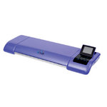 "Craftwell - eCraft - 12"" Electronic Cutting System - Purpleberry"