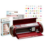 Provo Craft - Cricut Cake - Personal Electronic Cutting Machine for Cake Decorating