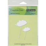 Penny Black - Creative Dies - Poppy Pair