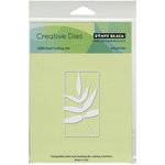 Penny Black - Creative Dies - Framed Fern