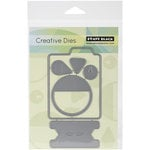 Penny Black - Creative Dies - Tabs and Toggles