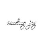 Penny Black - Christmas - Creative Dies - Sending Joy