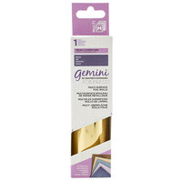 Crafter's Companion - Gemini - FoilPress - Multi Surface Foil Roll - Gold
