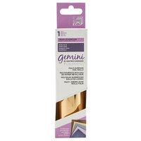 Crafter's Companion - Gemini - FoilPress - Multi Surface Foil Roll - Rose Gold