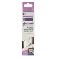 Crafter's Companion - Gemini - FoilPress - Multi Surface Foil Roll - Silver