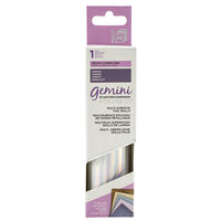 Crafter's Companion - Gemini - FoilPress - Multi Surface Foil Roll - Aurora