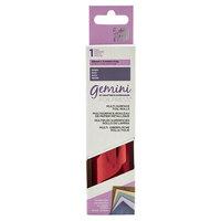 Crafter's Companion - Gemini - FoilPress - Multi Surface Foil Roll - Berry