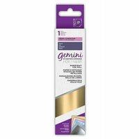Crafter's Companion - Gemini - FoilPress - Papercraft Foil Roll - Gold