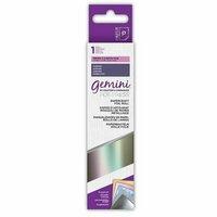 Crafter's Companion - Gemini - FoilPress - Papercraft Foil Roll - Aurora