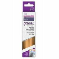 Crafter's Companion - Gemini - FoilPress - Papercraft Foil Roll - Rose Gold