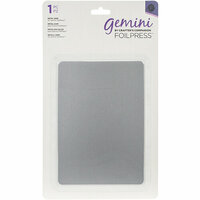 Crafter's Companion - Gemini - FoilPress - Metal Shim