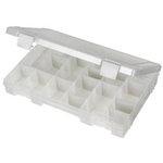 Art Bin - Tarnish Inhibitor - Solutions Box - 6 to 12 Compartments