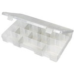 Art Bin - Tarnish Inhibitor - Solutions Box - 4 to 15 Compartments