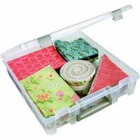 Art Bin - Super Satchel - One Compartment - Translucent