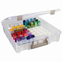 Art Bin - Glitter Glue Storage Tote