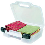 Art Bin - Quick View Carrying Case - Three